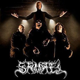 Koncerty: Samael