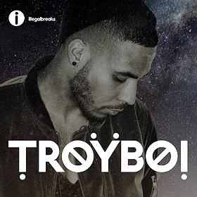 Koncerty: TroyBoi