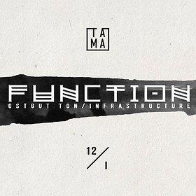 Imprezy: Monoteism: Function
