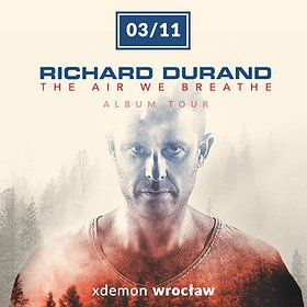 Events: Richard Durand / X-Demon Wrocław