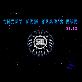 : Shiny SQ New Year's Eve