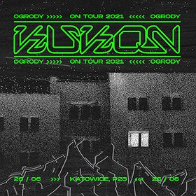 Hip Hop / Reggae: Lato w Plenerze | Kukon: Ogrody on Tour | Katowice
