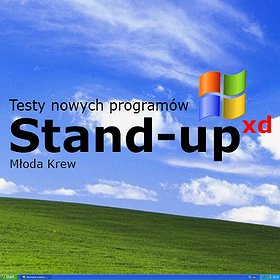Stand-up : Stand-up Elbląg: MŁODA KREW   Kołecki x Padalak x Strusiński x Wójtowicz