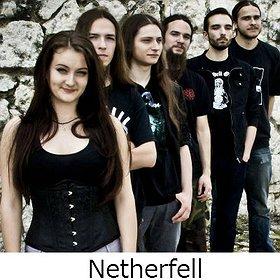 Concerts: Folk Metal Crusade 2015 Part II Gdańsk - GRAI & Netherfell + Runika