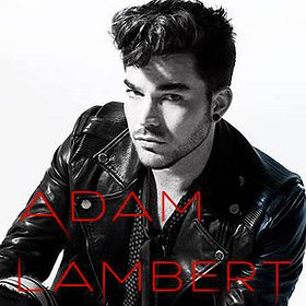 Koncerty: Adam Lambert
