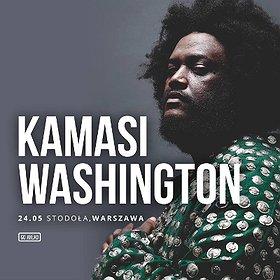 Koncerty: Deutsche Bank Invites Kamasi Washington