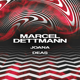 Muzyka klubowa: Wir: Marcel Dettmann | Tama