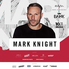 Imprezy : Mark Knight