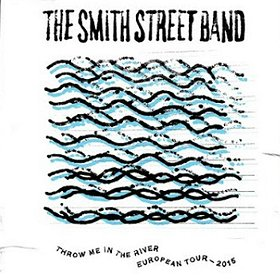 Koncerty: The Smith Street Band