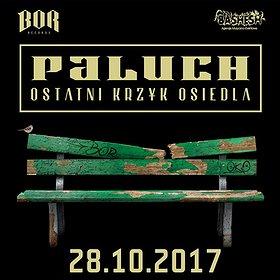 Koncerty: Paluch - Słupsk