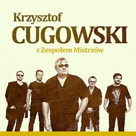 Pop / Rock: Krzysztof Cugowski / 50 lat na scenie
