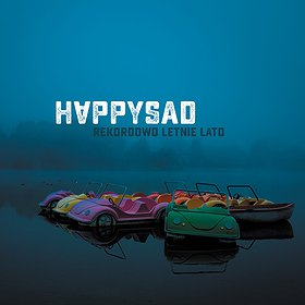 Pop / Rock: Happysad | Zabrze