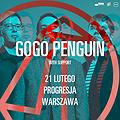 Jazz: GoGo Penguin | Warszawa, Warszawa