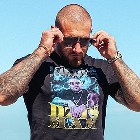 Hip Hop / Reggae: Kizo II termin   Lublin