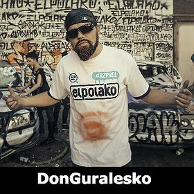 Koncerty: DonGuralesko