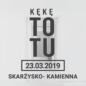 """Koncerty: KęKę """"To Tu"""" - Skarżysko Kamienna"""