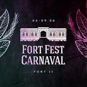 Muzyka klubowa: Fort Fest Carnaval 2019