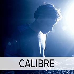 Imprezy: CALIBRE - IV Urodziny Klubu Sfinks700 - Drum & Bass Edition