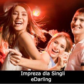 Imprezy: Impreza Dla Singli eDarling