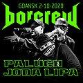 Hip Hop / Reggae: PALUCH | JODA | LIPA, Gdańsk