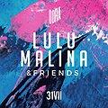 Muzyka klubowa: LULU & FRIENDS, Szczecin