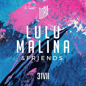 Muzyka klubowa: LULU & FRIENDS