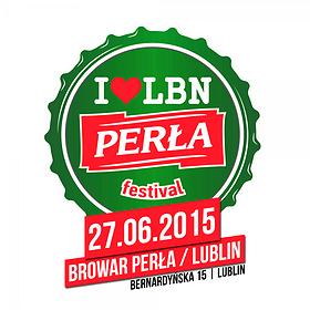 Festivals: I LOVE LBN PERŁA FESTIVAL 2015