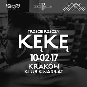 Koncerty: KęKę Kraków