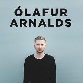 Koncerty: Olafur Arnalds - płyta