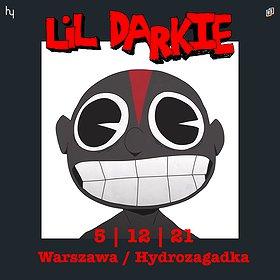 Hip Hop / Reggae: Lil Darkie | Warszawa