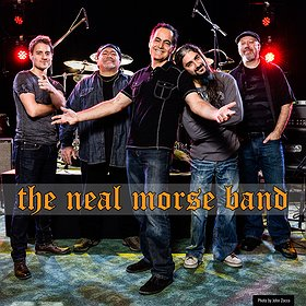 Koncerty: AN EVENING WITH THE NEAL MORSE BAND
