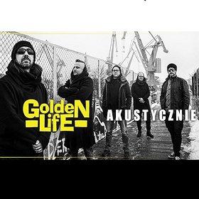: Golden Life akustycznie