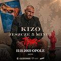 "Hip Hop / Reggae: KIZO ""JESZCZE 5 MINUT TOUR"" | OPOLE, Opole"