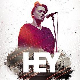 Koncerty: Hey