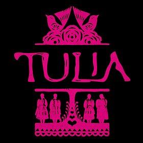 Koncerty: Tulia - Gdańsk