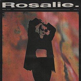 Koncerty: Rosalie. & Poznan Jazz Philharmonic Orchestra / 15.12 / Poznań