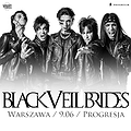 Hard Rock / Metal: Black Veil Brides, Warszawa