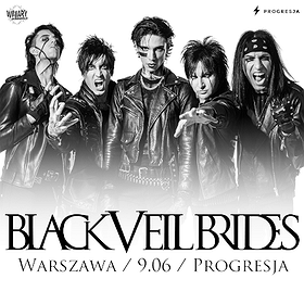 Hard Rock / Metal: Black Veil Brides