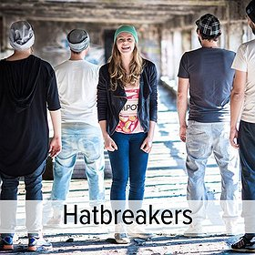Koncerty: Hatbreakers