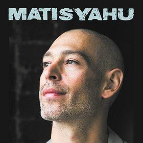 Koncerty: MATISYAHU