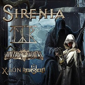 Koncerty: Sirenia / Týr / Unleash the Archers/ Xaon / Relicseed