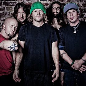Koncerty: Ugly Kid Joe