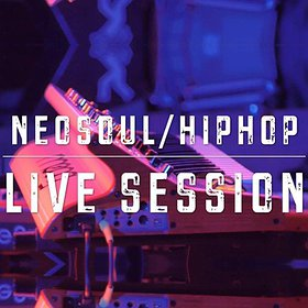 Hip Hop / Reggae: Neo Soul / Hip Hop Live Session vol. 6 | RR Brygada