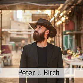 Koncerty: Peter J. Birch