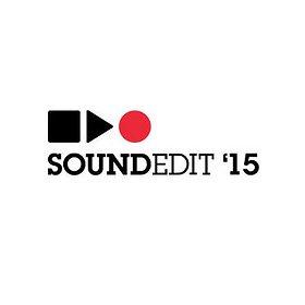 Festiwale: Soundedit '15