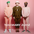 Jazz: Too Many Zooz | Kraków, Kraków