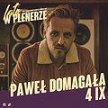 Pop / Rock: Paweł Domagała | P23, Dziedziniec Fabryki Porcelany | Katowice, Katowice
