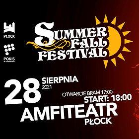 Festiwale: Summer Fall Festival 2021