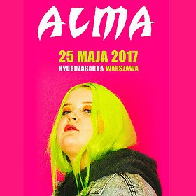: Alma