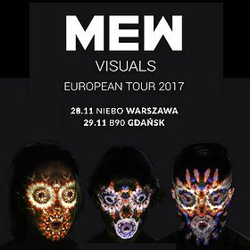 Concerts: Mew - Warszawa